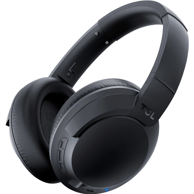 TCL Elite400NC Bluetooth noise-cancelling over-ear headphones