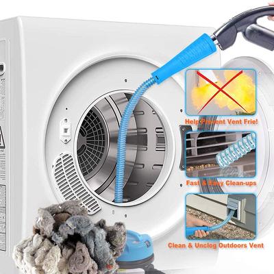 Dryer Vent Cleaner Vacuum Attachment Hose