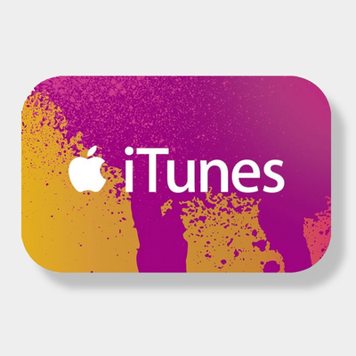 Score 15% off your next digital iTunes Gift Card purchase at Kroger