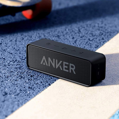 Jam to your favorite tunes with $7 off Anker's Soundcore Bluetooth speaker for Prime Day