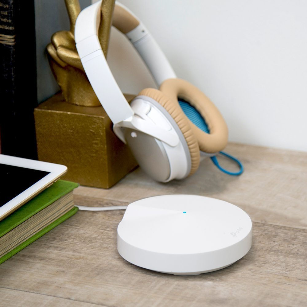 Stay connected by saving $20 on this TP-Link M5 Deco Mesh Wi-Fi System