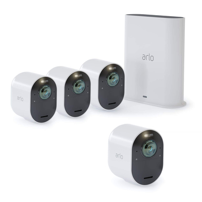Arlo Ultra 4-Camera System