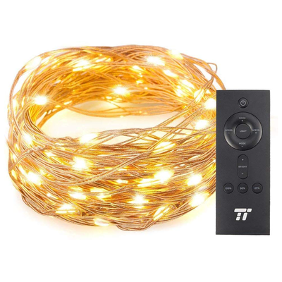 TaoTronics 33-feet LED String Lights