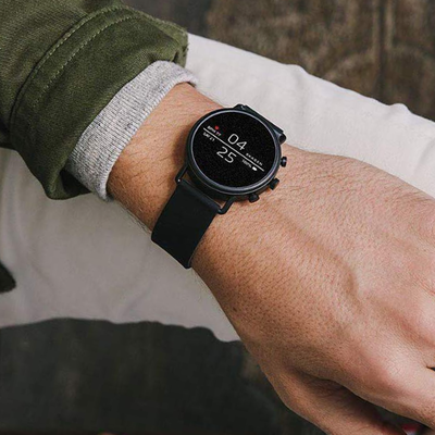 Focus on style with Skagen's Falster 2 smartwatch at the low price of $199