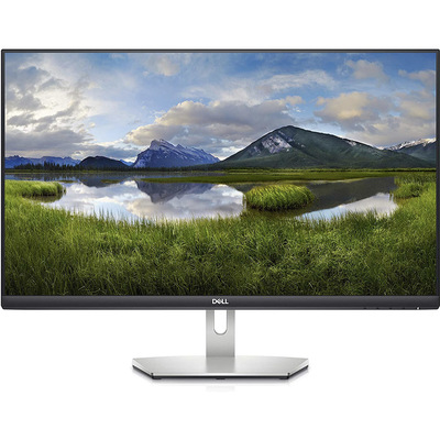 Dell S2721Q 4K UHD monitor