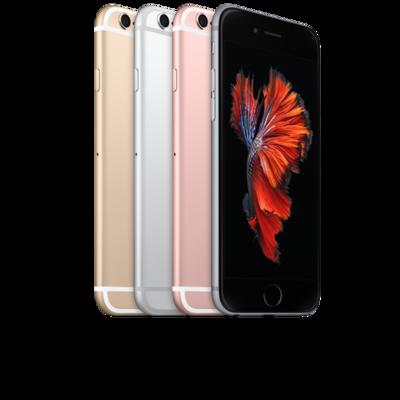 Straight Talk Apple iPhone 6s 32GB smartphone