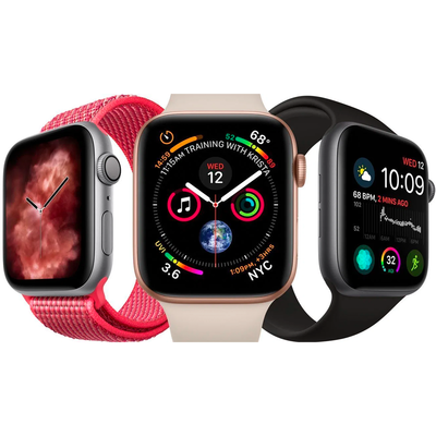 Apple Watch Refurbished Deals