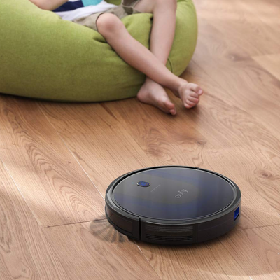 Let the new Eufy RoboVac 15C MAX clean your floors at $60 off its regular price