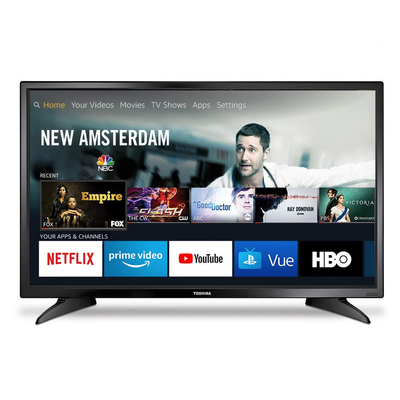 Prime Day dropped Toshiba's Fire TV Edition 32-inch Smart TV to just $100