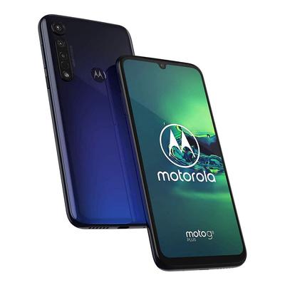 Motorola Moto G8+