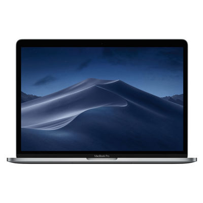 Apple 13-inch MacBook Pro with Touch Bar (Mid 2019)