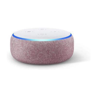 Amazon Echo Dot smart speaker