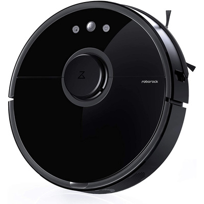 Roborock S5 robot vacuum cleaner and mop