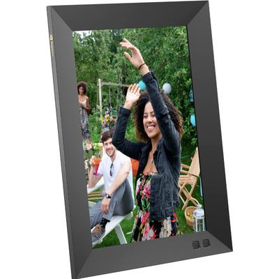 Nixplay 10.1-inch smart photo frame
