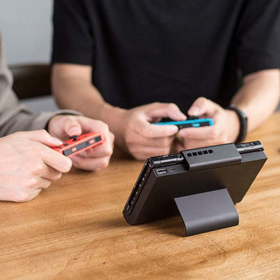Ugreen's discounted battery case extends the life of your Nintendo Switch