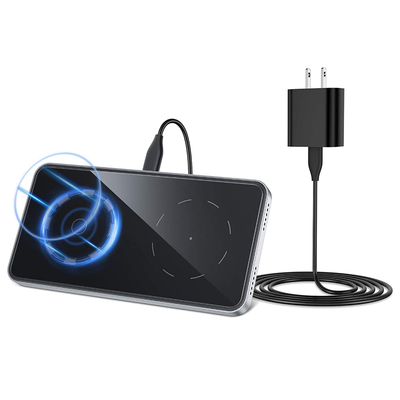ESR HaloLock 2-in-1 Wireless Charger for MagSafe