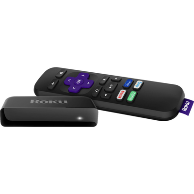 Roku Premiere 4K media streaming device