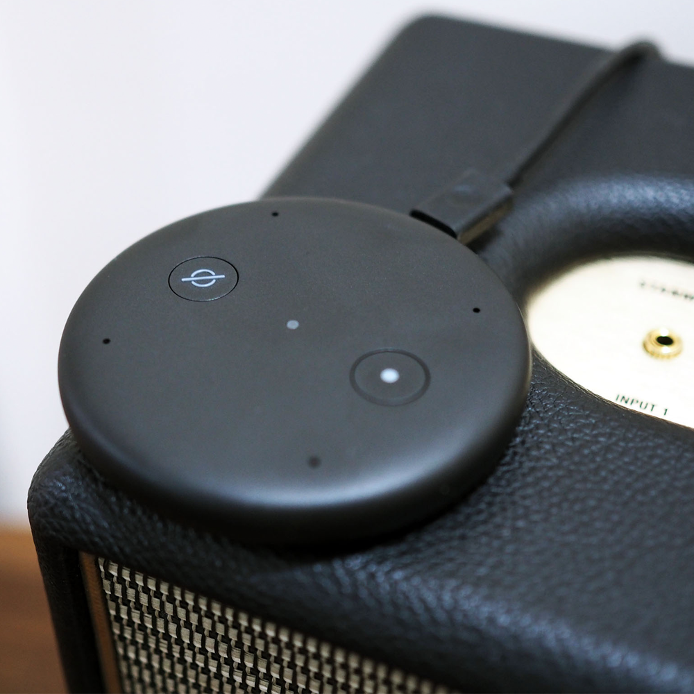 Transform wired speakers with Amazon's $20 Echo Input at its best price yet