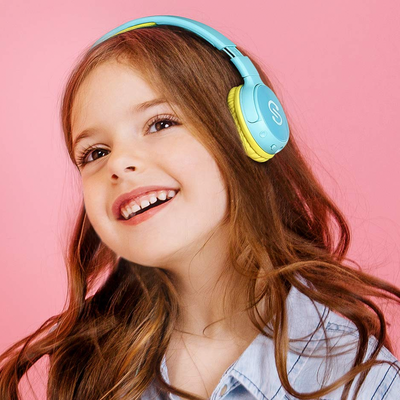 SoundPEATS Kids Bluetooth Headphones