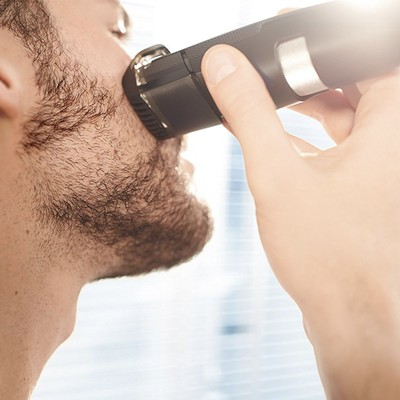 Keep your beard looking nice with the Philips Norelco trimmer on sale for $30