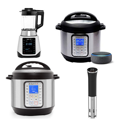 Here are all the best Prime Day Instant Pot deals you can shop right now