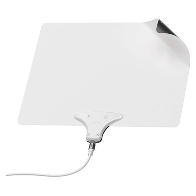 Mohu Leaf 30 paper-thin 30-mile indoor HDTV antenna