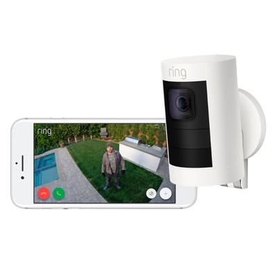 Ring Stick Up Cam HD security camera