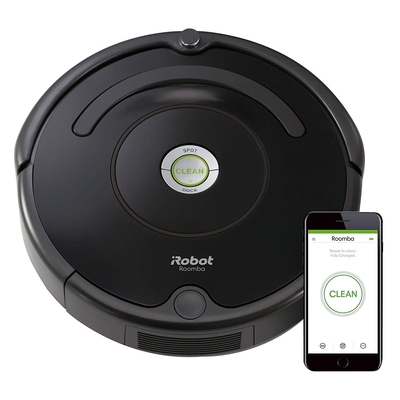 iRobot Roomba 675 Smart Robot Vacuum