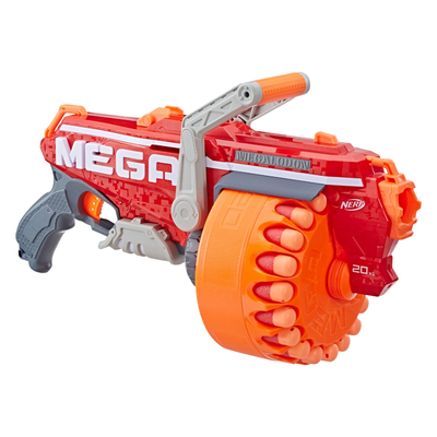 Nerf Blasters and Accessories on Clearance