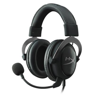 HyperX Cloud II multi-platform gaming headset refurbished