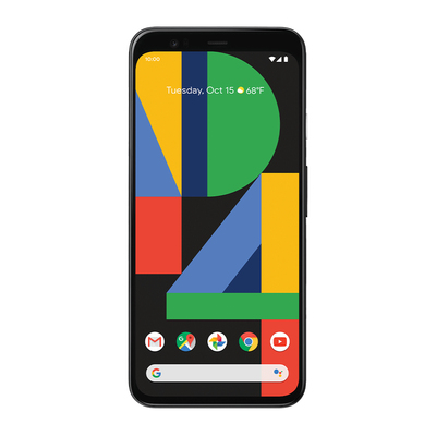 Google Pixel 4 or Pixel 4 XL buy one get one