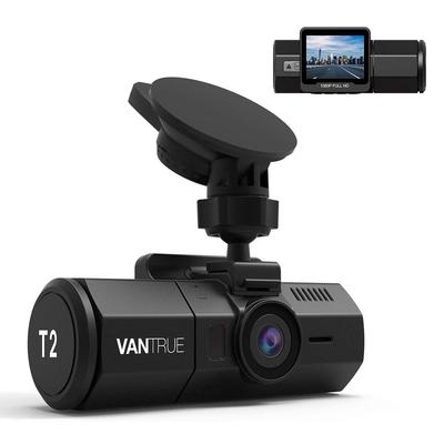 Vantrue T2 1080p Dash Cam