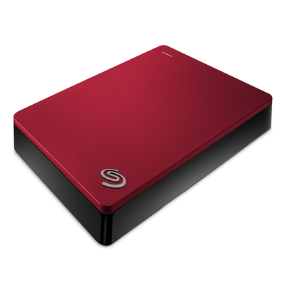 Seagate Backup Plus 4TB USB 3.0 Portable External Hard Drive