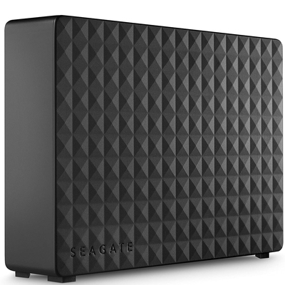 Seagate Expansion 14TB USB 3.0 external desktop hard drive