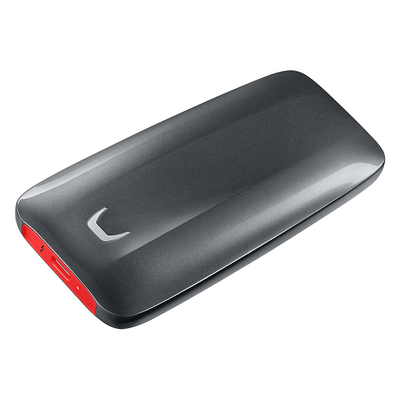 Samsung X5 1TB Portable SSD