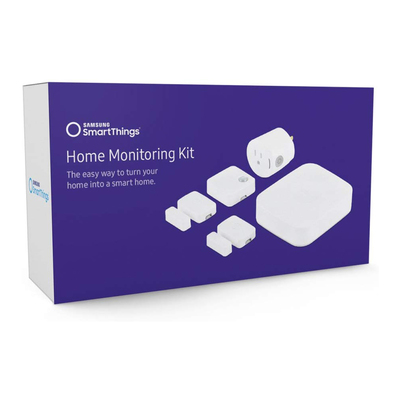 Samsung F-MN US-2 SmartThings Home Monitoring Kit