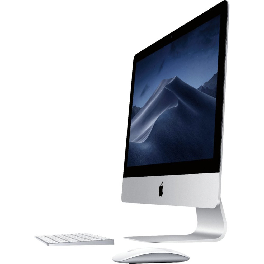 Grab Apple's mid-2017 iMac with Retina 4K while it's on sale for $899