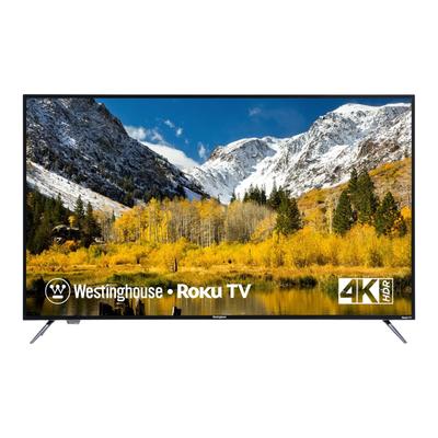 Westinghouse 58-inch Smart 4K UHD Roku TV