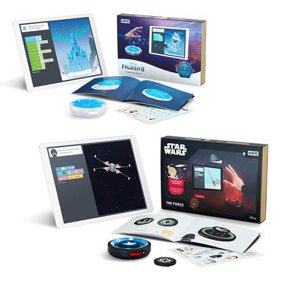 Kano Coding Kits: Frozen 2, Star Wars
