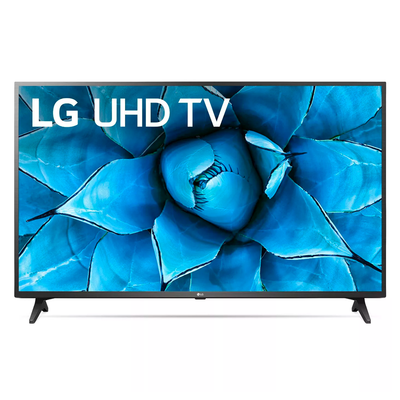 LG 50-inch 4K UHD Smart LED HDR TV (50UN7300)