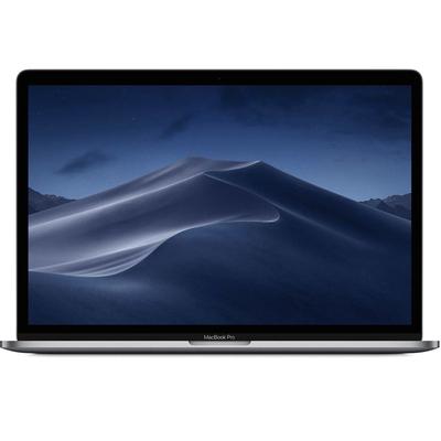 苹果256GB 15英寸MacBook Pro 2019年5月