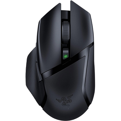 Razer Basilisk X HyperSpeed wireless and Bluetooth gaming mouse