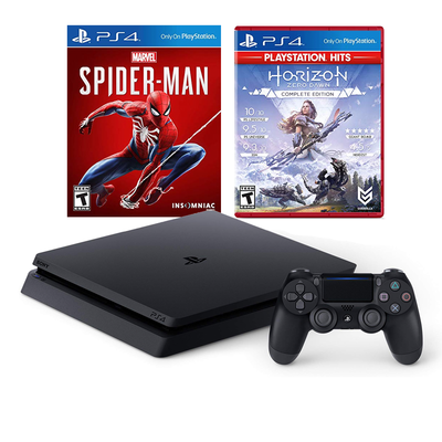 Prime Day dropped this PlayStation 4 console bundle to just $250