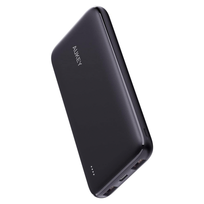 AUKEY 10000mAh Portable USB-C Power Bank