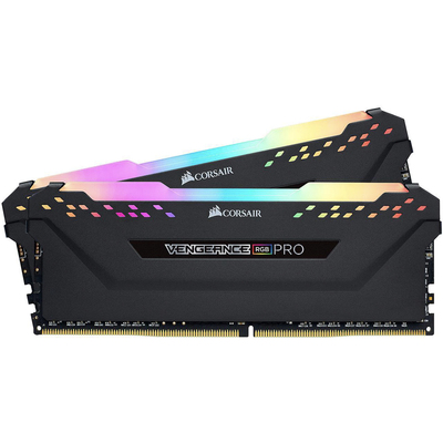 Speed up your PC with $20 off the Corsair Vengeance RGB Pro 16GB RAM