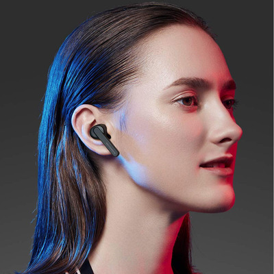 SoundPEATS TrueCapsule True Wireless Bluetooth Earbuds