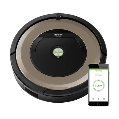 iRobot Roomba 891 self-charging robot vacuum cleaner