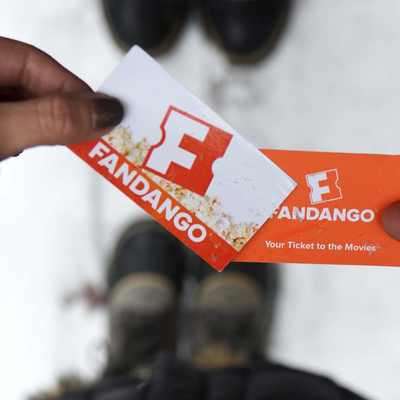 Take $8 off your next movie ticket with FandangoNow's digital film offer