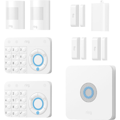 Ring Alarm 1st-generation home security starter kit