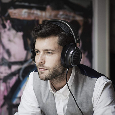 Philips Fidelio X2HR over-ear headphones amazon